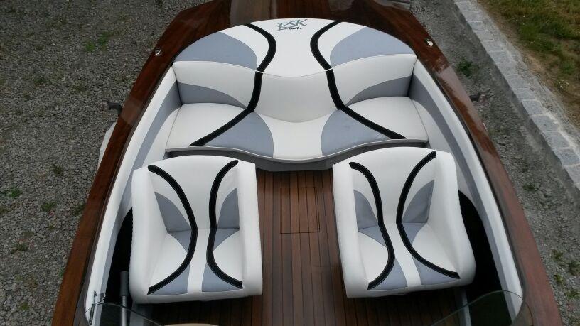 Boots Ausstattungen